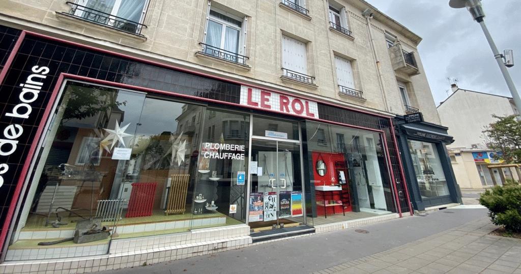magasin-lerol-plomberie-chauffage-philippe-daeldyck