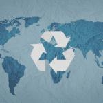 réemploi et économie circulaire dans le monde
