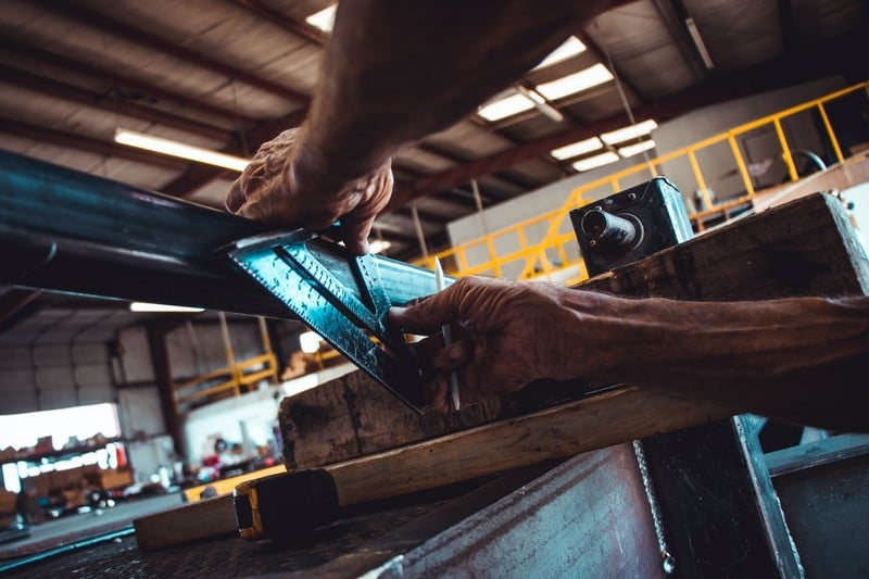 charpentier réemploi matériaux
