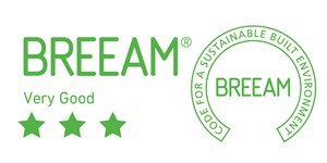 certification breeam construction