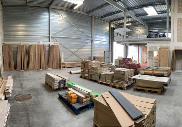 réemploi construction certifications labels