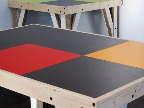 atelier tac tables modulaires