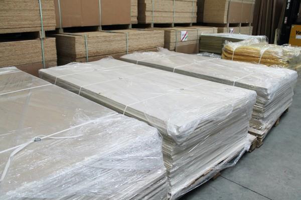 materiaux plaque platre BF13 isolants