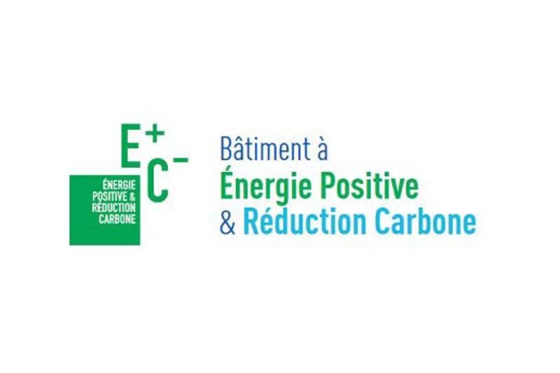 label batiments energie positive reduction carbone