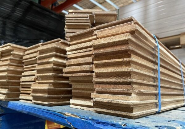 destockage surplus chantier parquet articonnex